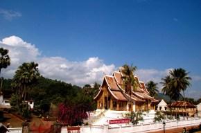 National Museum Luang Prabang